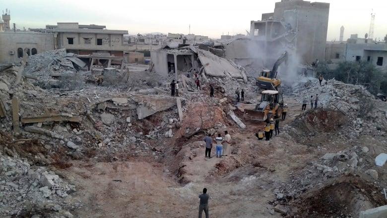 TQ ngỏ ý giúp đỡ Syria: Bước ngoặt mới của Bắc Kinh trong cuộc chơi quyền lực toàn cầu - Ảnh 2.