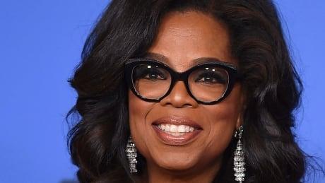 People Oprah Winfrey