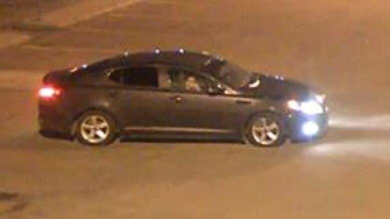Police Believe Kia Sedan Tied To Southwest Edmonton Homicide Cbc News