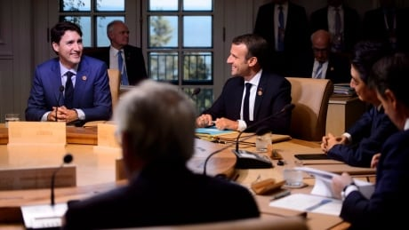 G7 Summit 20180608