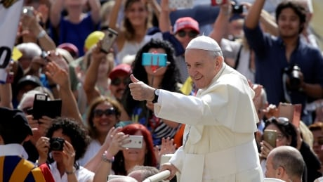 POPE-GENERALAUDIENCE/