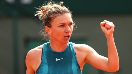 French Open: Halep tops Stephens to capture elusive 1st Grand Slam title