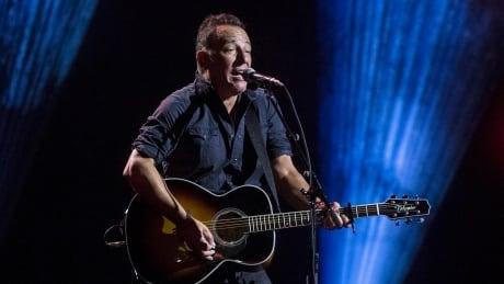 People Bruce Springsteen