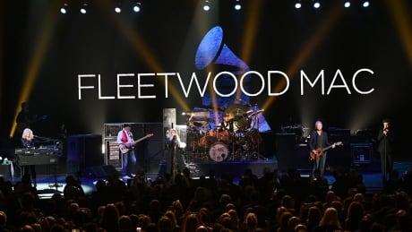 Fleetwood Mac announces rescheduled concert dates in 5 Canadian cities