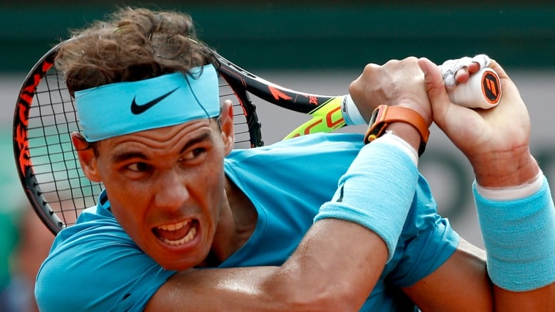 Rafael Nadal beats Dominic Thiem for his 11th French Open title