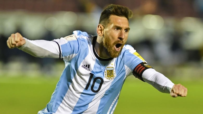 Don't debate Messi-Ronaldo-enjoy their potential WC farewell