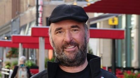 Paul Dewar Ottawa Morning June 12 2018