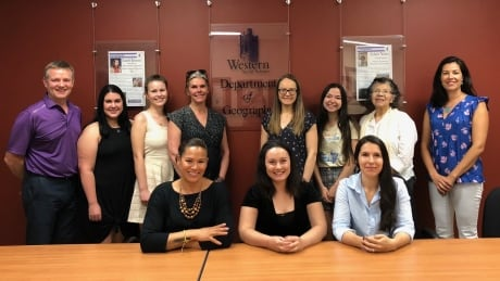 'I belong in academia' Indigenous grad students eager for summer school thumbnail