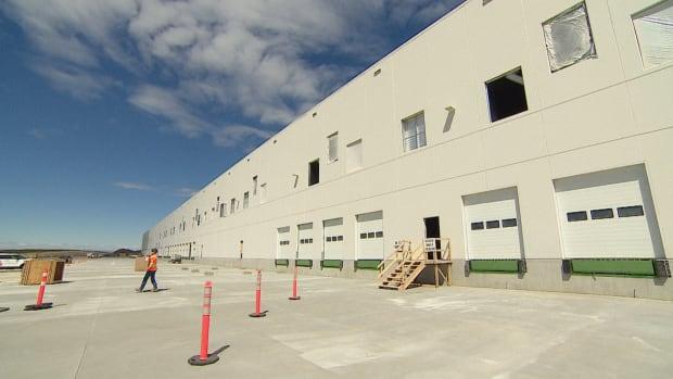 Warehouse Jobs In Kitchener Waterloo