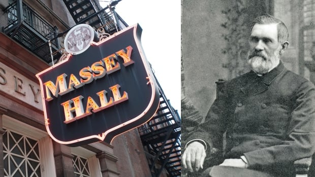 Massey Hall memories: Lightfoot, Lee and more recount what iconic music venue means to them | CBC News