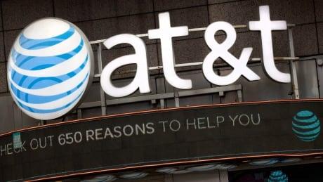 AT T Time Warner Antitrust