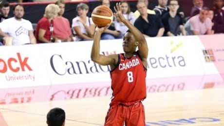 Canada routs Chile to remain undefeated at FIBA U18 Americas