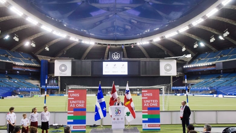 67775c16615 Canada is poised to repeat its Olympics mistakes with a 2026 FIFA World Cup  bonanza