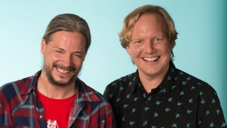 from Andy is jonathan torrens gay