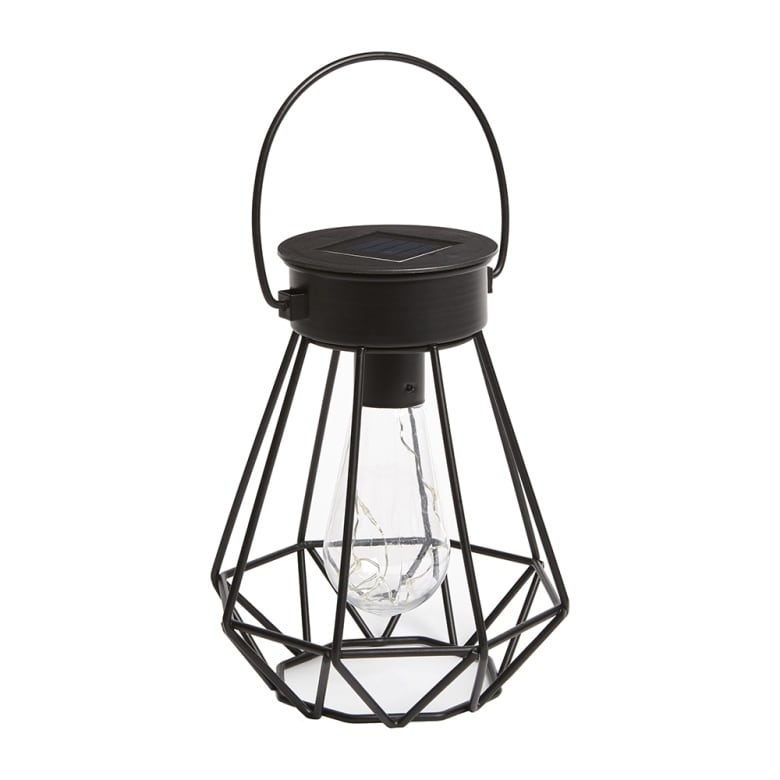 Solar Powered Summer Lighting Solutions To Keep Any Garden Unplugged And Lit After Dark Cbc Life