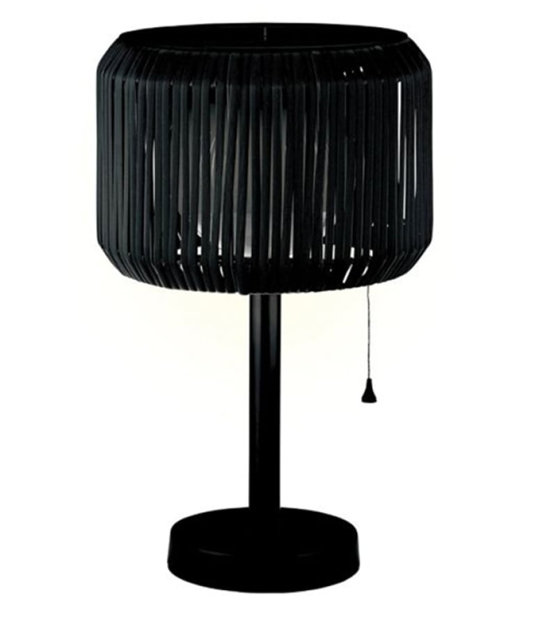 Solar Patio Lights Canadian Tire: Table Lamp , $69.99, Canadian Tire
