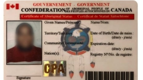 RCMP, Quebec police investigating use of fake Indian status cards for tax breaks