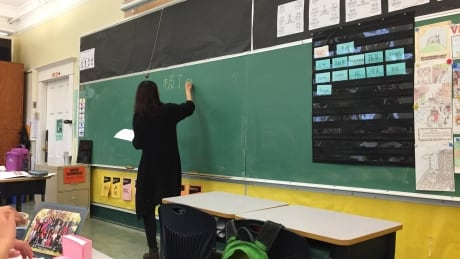 First Vancouver cohort to complete Mandarin immersion program set to graduate