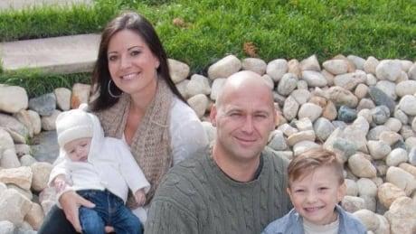 Kopansky family
