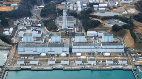 Japan may have to dump radioactive Fukushima water into Pacific minister
