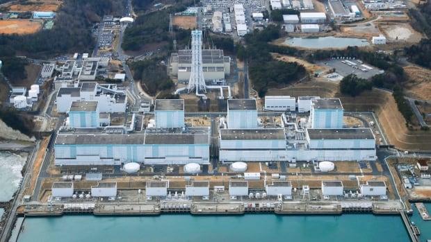 Japan may have to dump radioactive Fukushima water into Pacific, minister says | CBC News