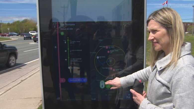 Charge your phone at the bus stop as Metrobus unveils 'smart