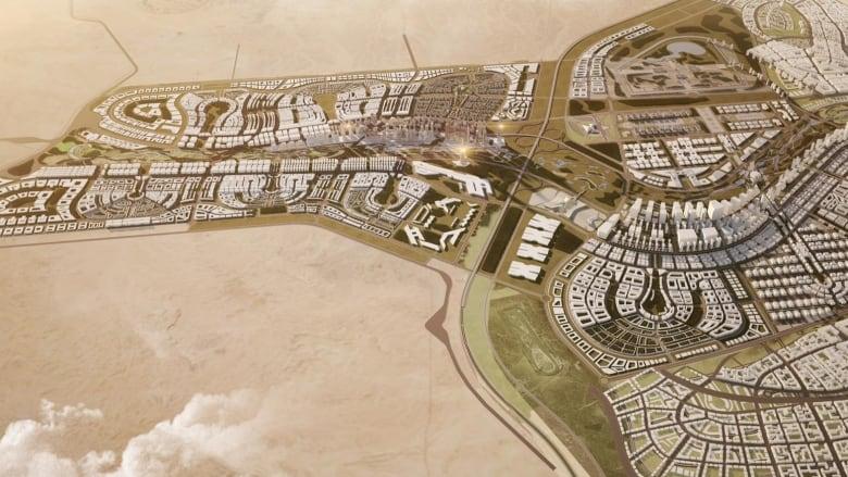 Wondrous Bye Bye Cairo Egypt Is Spending Billions Building A Brand Home Remodeling Inspirations Gresiscottssportslandcom