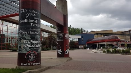 Lheidli T'enneh First Nation votes no to government treaty