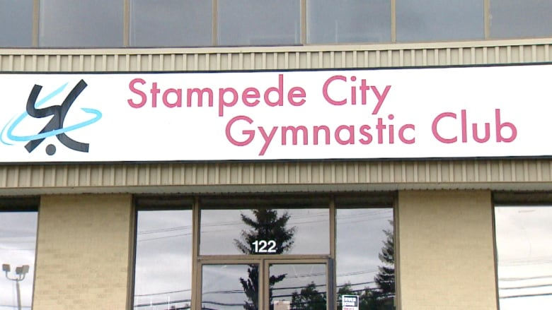 Gymtastics calgary sexual health