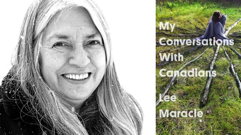 Lee Maracle is the author of numerous works, including the novels Ravensong  and Celia's Song. (Columpa Bobb/BookThug)