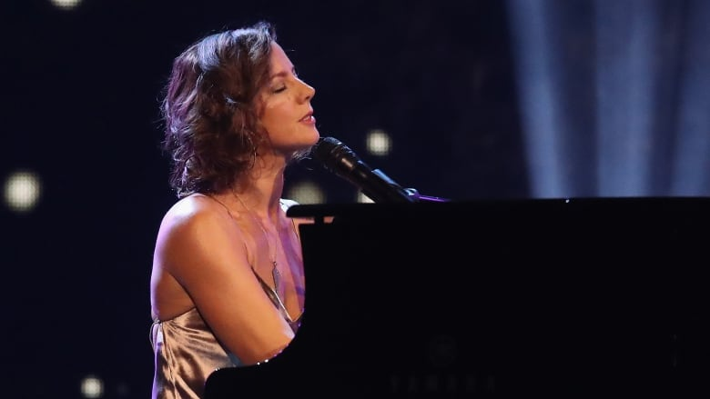 i have to make fun of it sarah mclachlan on the intense power of