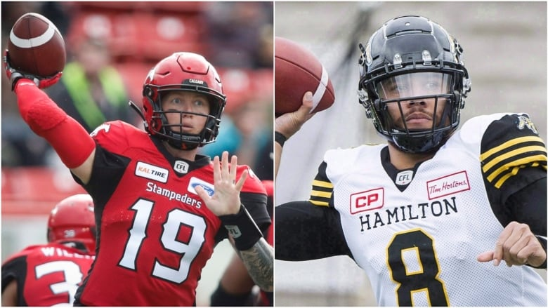 Hamilton Tiger-Cats look for better fate in Calgary in season-opener ... 5205c4709