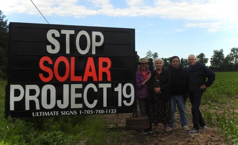 Solar project opponents call PC green energy rhetoric a
