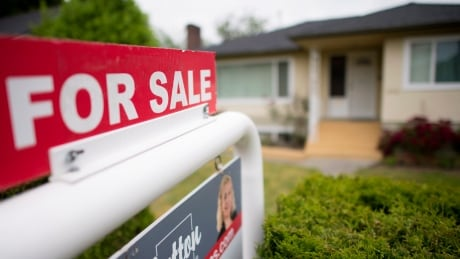 B.C.'s housing crisis is really a supply crisis, Liberal critic says