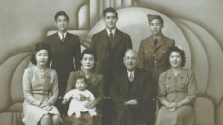 'Accidental' writer traces history of pioneer Chinese family in North Cariboo