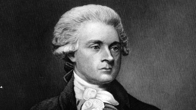 What Thomas Jefferson And Sally Hemings Had Was Not A Love Affair