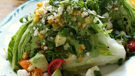 Bring back the wedge salad for a satisfying summer lunch, Julie Van Rosendaal urges | CBC