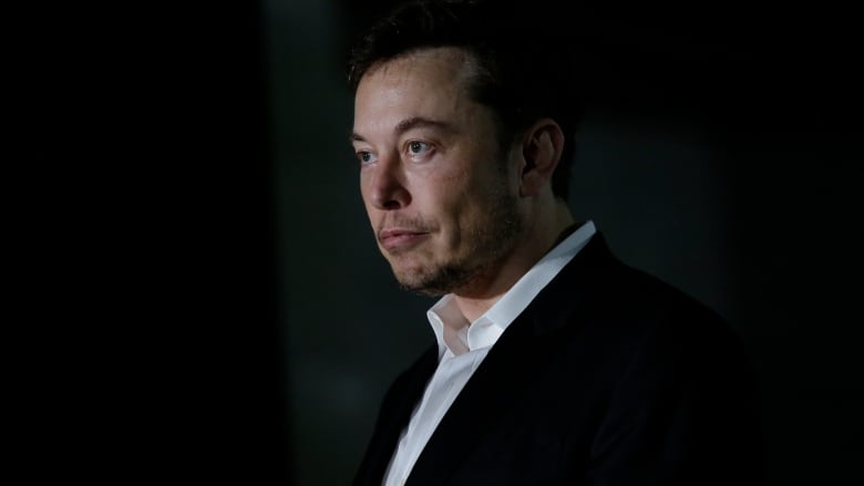 Elon Musk apologises to Thai cave diver for 'pedo' remark