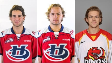 Lethbridge Hurricanes GM updates condition of players, alumnus after weekend campfire incident | CBC