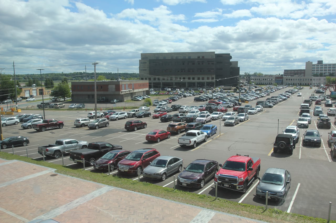 Moncton's vision for downtown: More streets, parking and