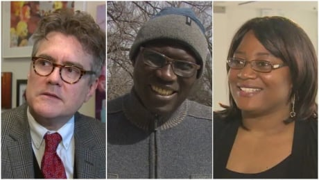 St. Boniface 2018 byelection candidates