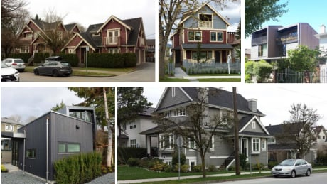 Vancouver considers allowing duplexes throughout the city