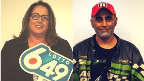 2 Calgarians win millions in separate lottery draws | CBC