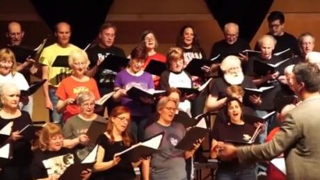 Chelsea choir splits with church over musical theme | CBC