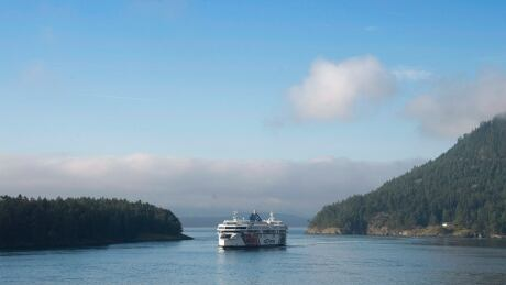 BC Ferries reports its best year ever for vehicle traffic