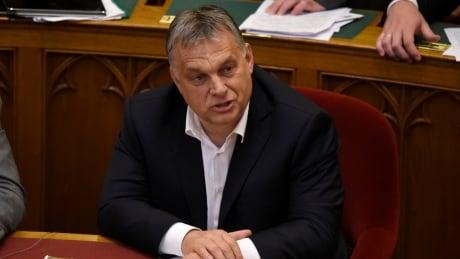 HUNGARY-SOROS/