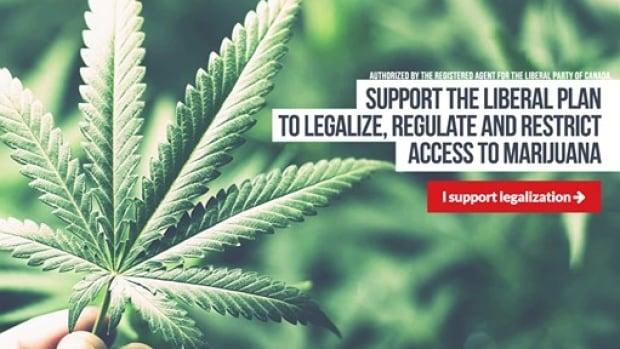 Trudeau S Liberals Already Using Passage Of Marijuana Bill