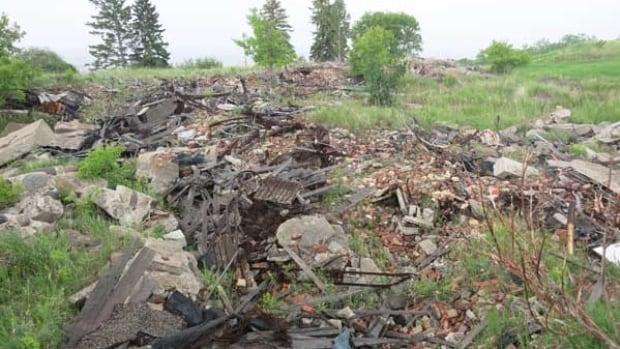 Sioux Valley Dakota Nation working to identify children buried at Brandon residential school site