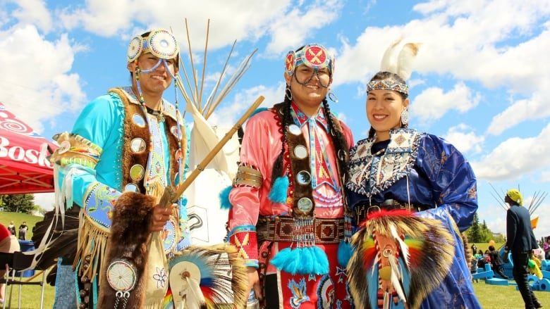 Celebrate National Indigenous Peoples Day in Sask.