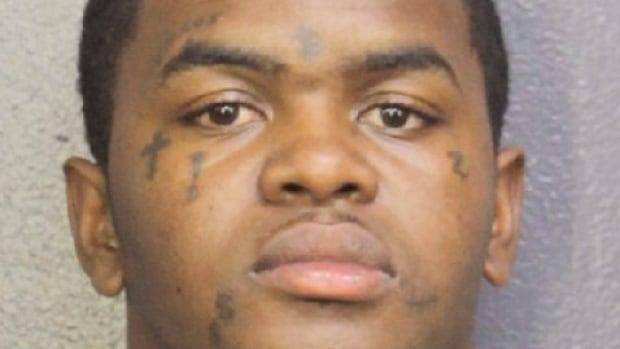 Suspect Arrested In Rapper XXXTentacion's Slaying
